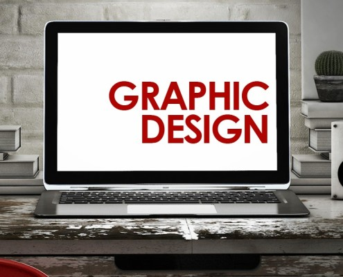 integrated marketing solutions graphic design