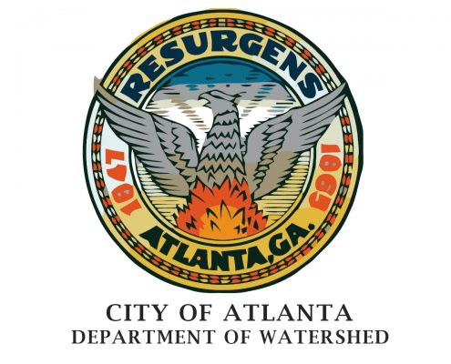 city of atlanta department of watershed: no wipes in pipes